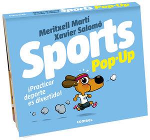 Sport Pop-up