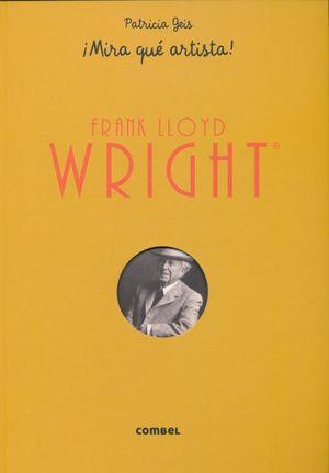 Frank Lloyd / pd. (pop up)