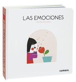 Las emociones / pd.