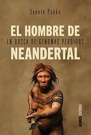 HOMBRE DE NEANDERTAL, EL