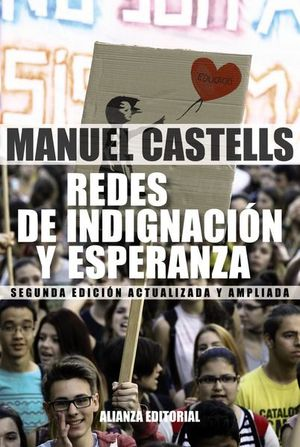 REDES DE INDIGNACION Y ESPERANZA / 2 ED.