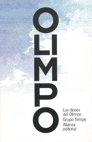 DIOSES DEL OLIMPO, LOS