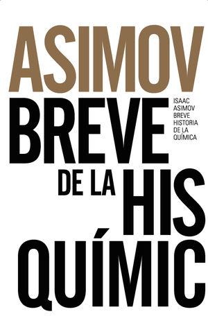 BREVE HISTORIA DE LA QUIMICA