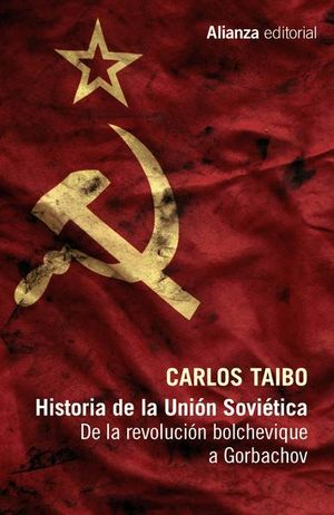 HISTORIA DE LA UNION SOVIETICA