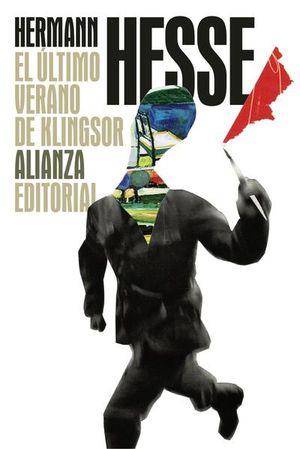 ULTIMO VERANO DE KLINGSOR, EL