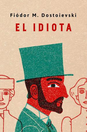 IDIOTA, EL / PD.
