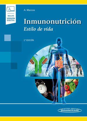 Inmunonutrición. Estilo de vida / 2 ed. (Incluye versión digital)