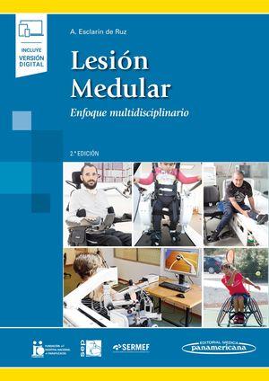 Lesión medular / 2 ed. (Incluye versión digital)