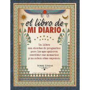 LIBRO DE MI DIARIO, EL / PD.