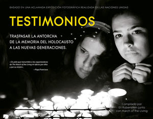 TESTIMONIOS / PD.