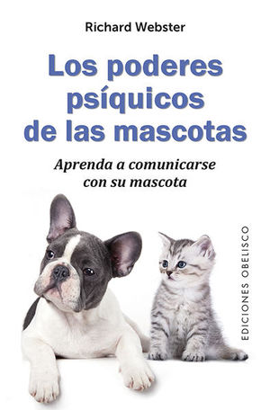 PODERES PSIQUICOS DE LAS MASCOTAS, LOS