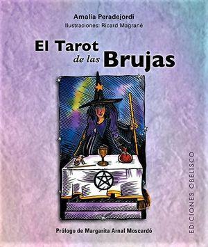 TAROT DE LAS BRUJAS, EL (ESTUCHE)