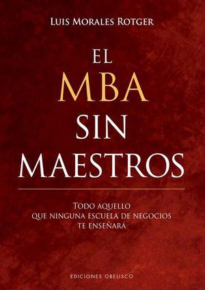 MBA SIN MAESTROS, EL / PD.