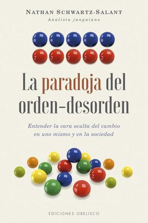 El paradoja del orden-desorden