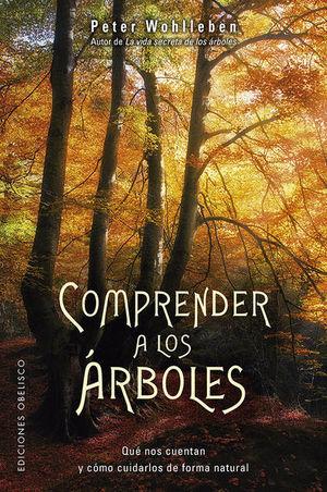 COMPRENDER A LOS ARBOLES