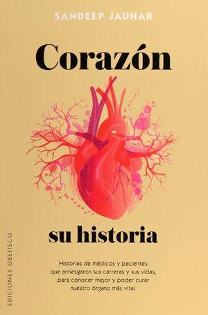 CORAZON. SU HISTORIA