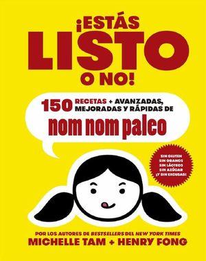 ESTAS LISTO O NO / PD.