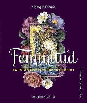 Feminitud (Incluye libro y cartas)
