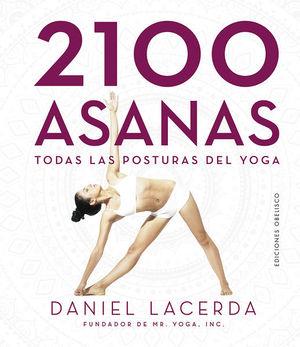 2100 Asanas / pd.