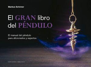 El gran libro del péndulo / pd.