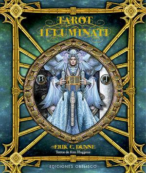 Tarot Illuminati (Estuche)