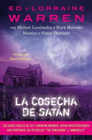La cosecha de Satán