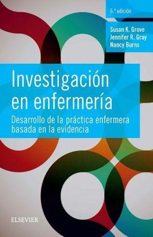 INVESTIGACION EN ENFERMERIA / 6 ED.
