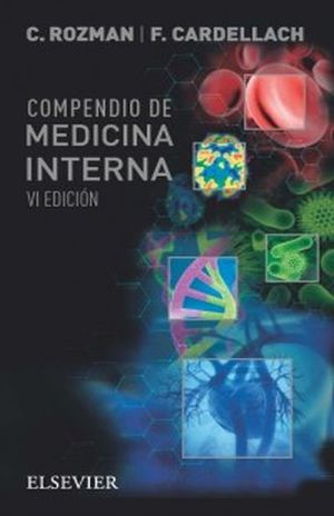 COMPENDIO DE MEDICINA INTERNA / 6 ED.