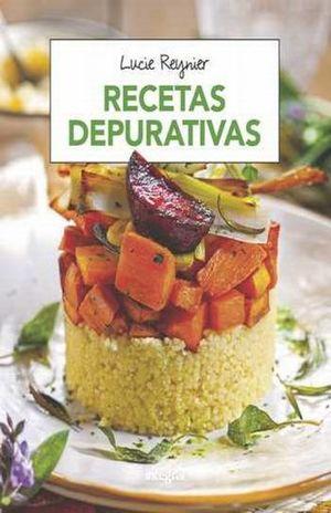 RECETAS DEPURATIVAS