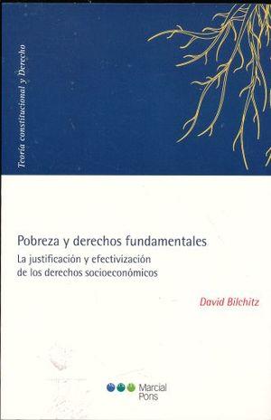 POBREZA Y DERECHO FUNDAMENTALES