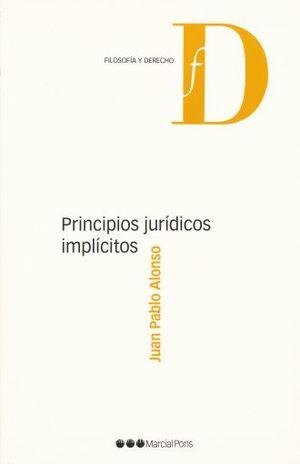 PRINCIPIOS JURIDICOS IMPLICITOS