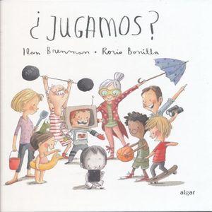 JUGAMOS / 2 ED. / PD.