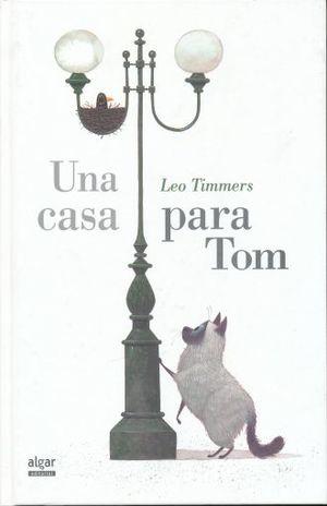 UNA CASA PARA TOM / PD.