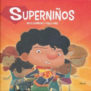 SUPERNIÑOS / PD.