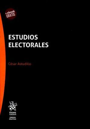 ESTUDIOS ELECTORALES (+EBOOK)