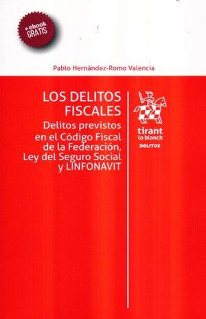 DELITOS FISCALES, LOS