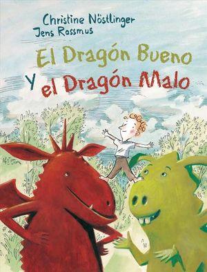 DRAGON BUENO Y EL DRAGON MALO, EL / PD.