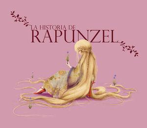 HISTORIA DE RAPUNZEL, LA / PD.