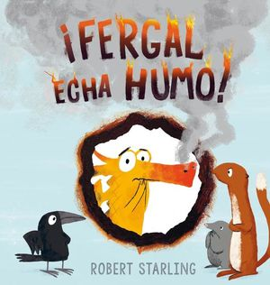 FERGAL ECHA HUMO / PD.