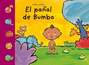 PAÑAL DE BUMBA, EL / PD.