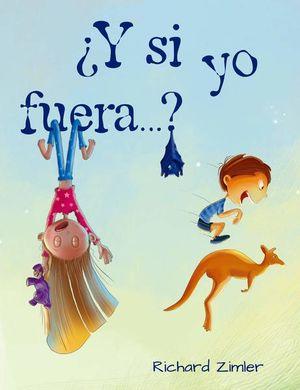 Y SI YO FUERA / PD.