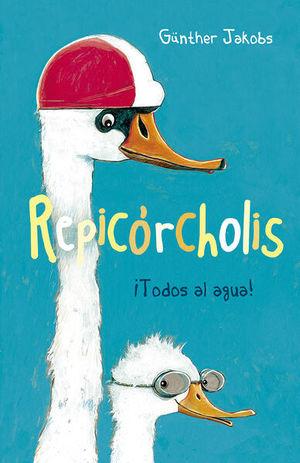 REPICORCHOLIS / PD.