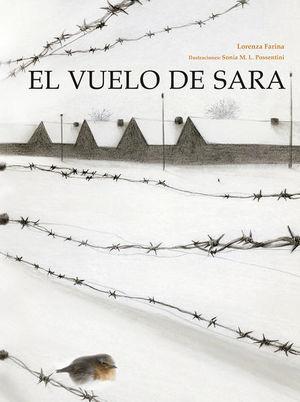 VUELO DE SARA, EL / PD.