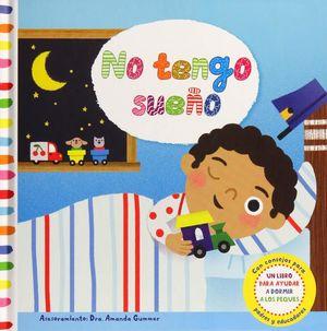 NO TENGO SUEÑO / PD.