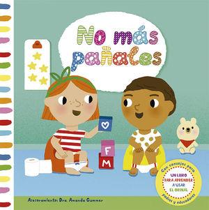 NO MAS PAÑALES / PD.
