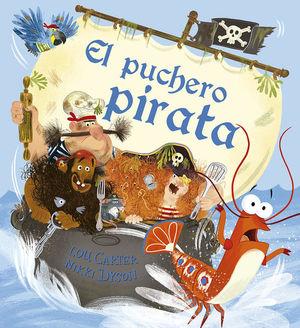 PUCHERO PIRATA, EL / PD.