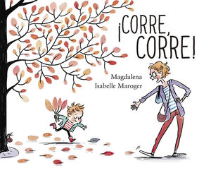 CORRE CORRE / PD.