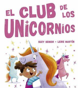 CLUB DE LOS UNICORNIOS, EL / PD.