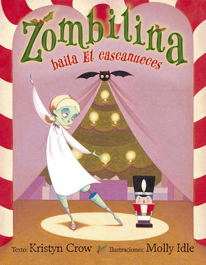 Zombilina baila El cascanueces / pd.