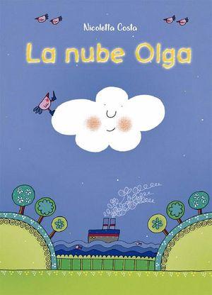 NUBE OLGA, LA / PD.